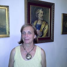 Mia Brukerprofil