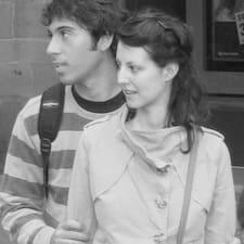 Dimitris & Mairi User Profile