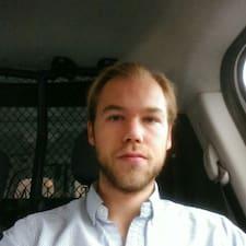 Profilo utente di Lasse Andree