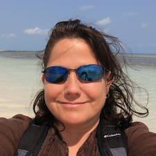 Maura User Profile