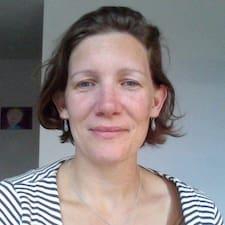 Anouk - Uživatelský profil