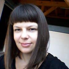 Maximiliane User Profile