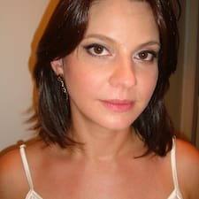 Profil korisnika Ana Cláudia