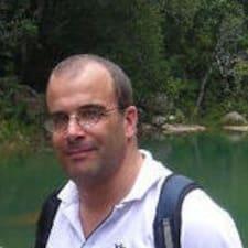 Pierre-Yves User Profile