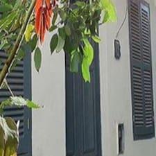 Casa De Pilar est l'hôte.