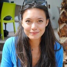 Profil Pengguna Manon