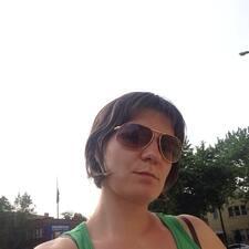 Antoaneta User Profile