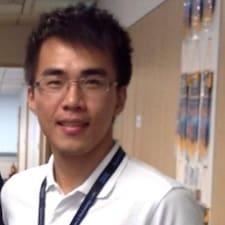 Profil korisnika Shao-Yu