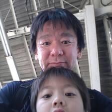 Профиль пользователя Kenji