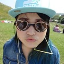 Cheuk Yin User Profile