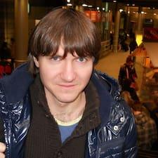 Konstantin User Profile