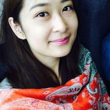 Nutzerprofil von Yanjing