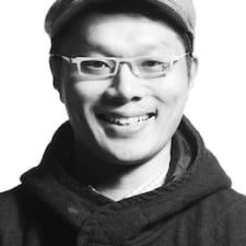 Masa User Profile