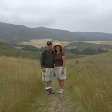 Dario & Elizabeth User Profile