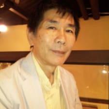 Yoshiaki - Profil Użytkownika