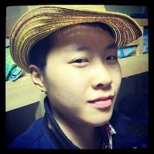 奕莹 - Profil Użytkownika