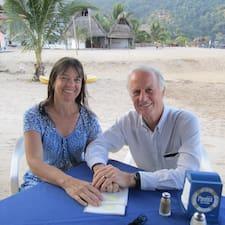 DeAnne & John felhasználói profilja