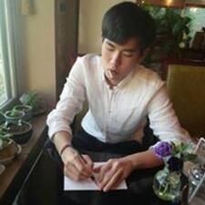 SeongJun User Profile