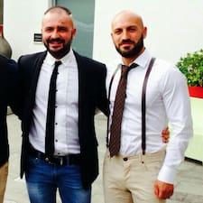 Juri & Davide - Profil Użytkownika