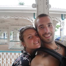 Nicolas Et Claire User Profile
