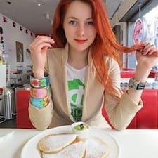 Liliya Brukerprofil