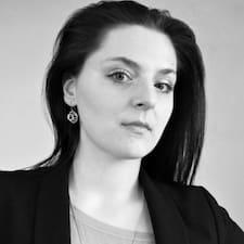 Małgorzata的用户个人资料