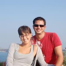 Ana + Jordi