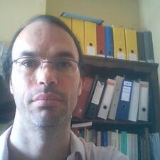 Juan Manuel Brugerprofil