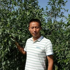 Xinfeng User Profile