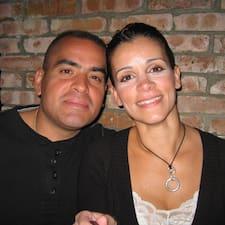 Profil utilisateur de David & Debbie