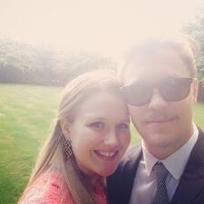 Kate And Ian User Profile