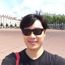 Profil Pengguna Leslie Yat Tung