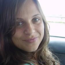 Profil Pengguna Amelie