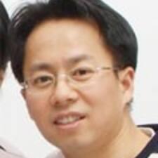 Profil utilisateur de Sung-Ik