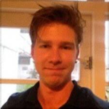 Profilo utente di Rogier