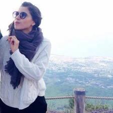 Profil utilisateur de Faten