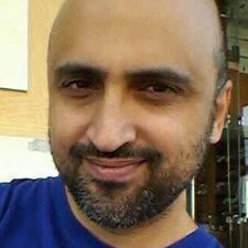 Perfil de l'usuari Abdullah