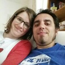 Profil utilisateur de Virginie Et Seb