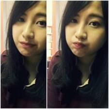 Profil utilisateur de Minah