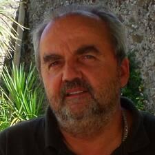 Hervé Brugerprofil