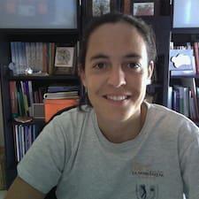 Raquel User Profile