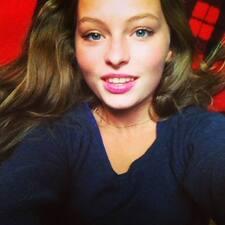 Profil utilisateur de Carla-Elle