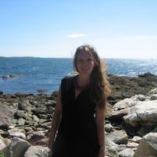 Marie-Helene User Profile