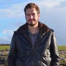 Profil utilisateur de Rhett