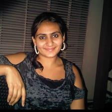 Aanchal User Profile