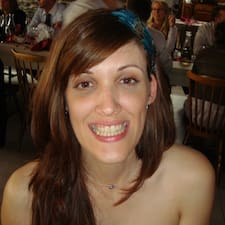 Stéphanie的用戶個人資料