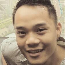 Huy User Profile