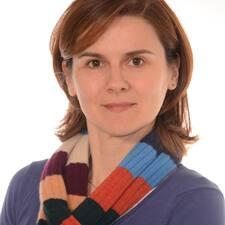 Jena User Profile