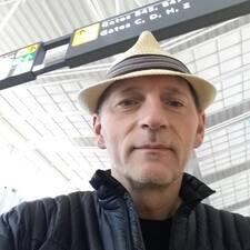 Michael User Profile