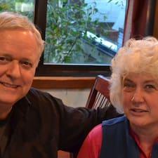 Stan & Margie est l'hôte.